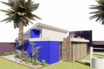 Sierras Bayas : Punto Azul un nuevo museo que llega al corazón de la provincia de Buenos Aires