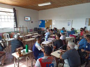 Alumnos Universitarios alojados en cárceles