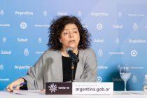 """Carla Vizzotti confirmó que ya se transita """"la segunda ola"""" de la pandemia"""