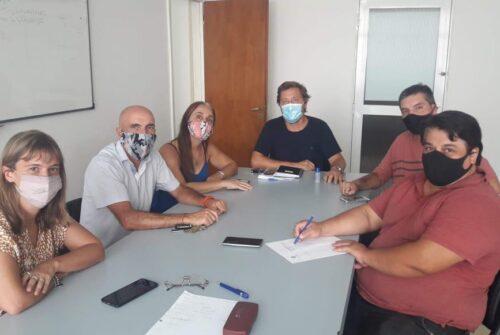 Concejales y legisladores del FDT apoyaron medidas contra el coronavirus