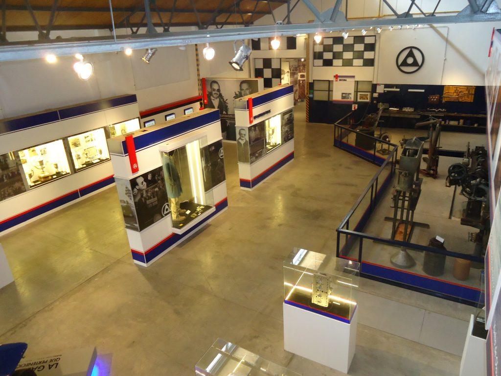 El Museo Emiliozzi permanecerá cerrado