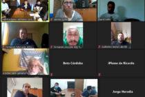 Fanazul: Zurita informó que se reincorpora otro trabajador