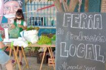 «Hacemos las ferias porque queremos que los Olavarrienses puedan acceder a alimentos sanos y precio justo»