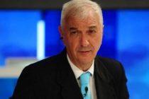 Murió el periodista Mauro Viale a los 73 años por un cuadro de coronavirus con neumonía