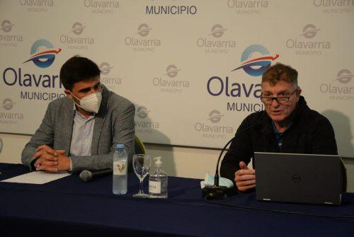 El Intendente este lunes brindará una conferencia de prensa