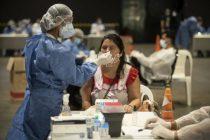 Otro día récord de contagios en Argentina: 22.031 contagios y otros 199 muertos por coronavirus