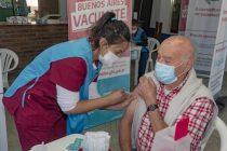 Provincia envía 300 mil turnos de vacunas para los próximos días