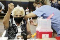 Provincia envía más de 200 mil turnos de vacunación para los próximos días