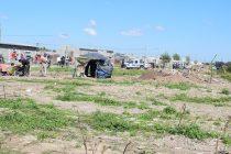 La Defensoría intervino por la toma de tierras en nuestra ciudad