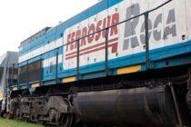 Un paro en Ferrosur Roca afectara el servicio que llega en la madrugada del martes a Olavarría