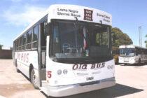 Sanción a Olabus: La empresa no realizó dos viajes