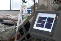 540 muertes y 15.920 casos nuevos de coronavirus en el país