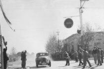 A 68 años del primer triunfo de los Emiliozzi en el Turismo Carretera