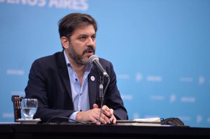 Bianco acusó a la oposición