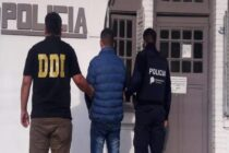 Detuvieron a otra persona involucrada en el robo de una vivienda