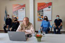 El CECO realizó su primer foro virtual de gestión gremial