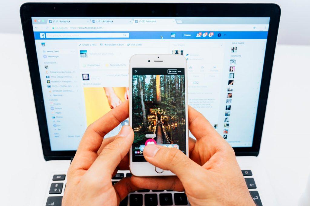 Las redes sociales como herramienta