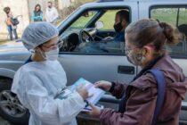 Mañana llegan 2400 primeras dosis de la vacuna Sputnik y comienza la vacunación en la Facultad de Ciencias de la Salud