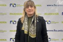 """María Peralta: """"Apostaremos a continuar el modelo que ha permitido el crecimiento de la Facultad"""""""