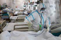 Más de 71.000 muertos desde el inicio de la pandemia y 505 en las últimas 24 horas en el país