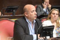 Piden que el Gobernador solicite a Hidrovía beneficios para los Puertos de la Provincia