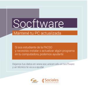 Proyecto SOCftware