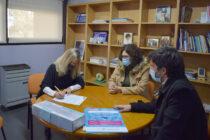 Sociales se suma a la campaña de difusión del plan de vacunación contra el Coronavirus