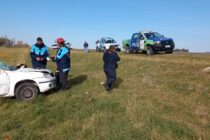 Un joven de Olavarría perdió la vida en cercanías de Lamadrid