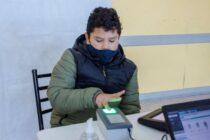 El RENAPER realizará un operativo de documentación en Hinojo y Sierra Chica