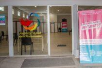 Campaña de vacunación contra el COVID: hoy se aplicaron 931 dosis en la ciudad
