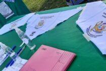 Campaña por la Ley Oncopediátrica: Dos mil quinientas firmas avalan en Olavarría la Ley
