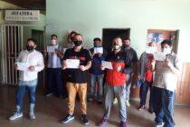 Cárcel de Sierra Chica: cometieron un acto de indisciplina y lo repararon con el dictado de un curso de alfabetización