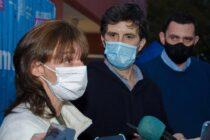 Ramiro Borzi sobre vacunación libre para mayores de 70: «Se van a vacunar por demanda espontánea»