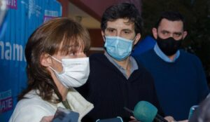 Ramiro Borzi sobre vacunación libre