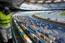 El Gobierno pronostica para octubre el regreso del público en recitales y estadios de fútbol