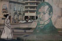 El retrato de Belgrano patrimonio del Museo Dámaso Arce en canal Encuentro