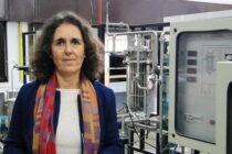 """Estela Santalla: """"La ingeniería química permite adaptarse y resolver situaciones inéditas con destreza"""""""
