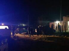 Varias infracciones en un operativo entre ellas desarticularon una fiesta clandestina