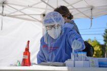 Informe Sanitario: Se registraron 49 casos positivos de coronavirus y 48 altas médicas