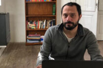 """Joaquín Domato: """"La vinculación tecnológica va por buen camino, es momento de sostenerla"""""""