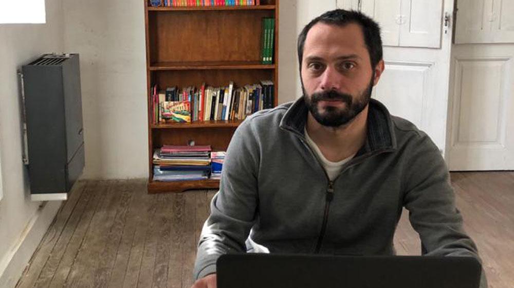 Joaquín Domato