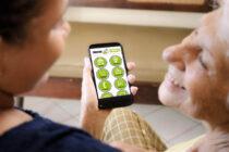 La app tercer tiempo lanzó con botón al 144 y nuevas mejoras