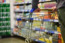 La inflación fue del 3,3% en mayo y acumula 21,5% en lo que va del año