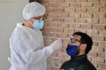 Se registraron 25.878 nuevos casos de coronavirus en el país y 648 muertes