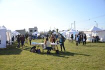 """Más de 300 personas se acercaron a nueva jornada de """"El Estado Cerca Tuyo"""" en el barrio Provincias Unidas"""