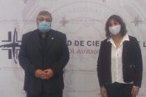 Se concretó la elección de autoridades en la Facultad de Ciencias de la Salud