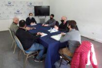 Se llevó a cabo una nueva reunión de la Comisión de Transporte Interurbano