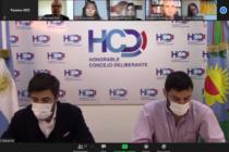 Con varios proyectos se realiza una nueva sesión del HCD