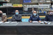 Se realizó la Asamblea General Ordinaria del Club Atlético Estudiantes
