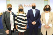 Asumieron las nuevas autoridades de la Facultad de Ciencias Sociales